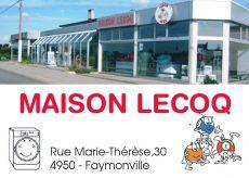 Maison Lecoq